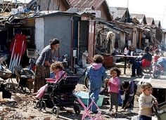 The Plight of the Romani People - Another World Is Possible