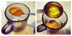 Curcuma, olio d'oliva e pepe nero: assumi ogni giorno questo mix naturale e non…