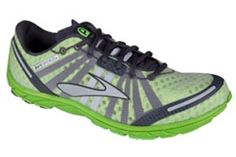 Brooks PureConnect - Mens