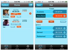 We're giving away Screen Time - Media Time Manager apps today, don't miss it