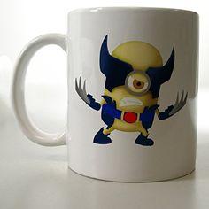 Minion Wolfrine Angry Mug Two Side 11 Oz Ceramic Mug http://www.amazon.com/dp/B00VFIJMBY/ref=cm_sw_r_pi_dp_7jFjvb0T4PF1V