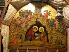 MYSTAGOGY: The Orthodox Celebration of Christmas