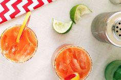 12 Ginger Beer Cocktails To Spice Up Your Weekend - Delish.com