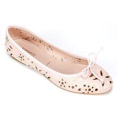 Golden Goose Pink Polka Dot Metallic Superstar Sneakers (Size 36)