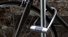 Have you ever wanted a bike lock that can surpass even a cars one? Velos Labs has come up with a smart bike lock that will notify you when someone is trying to steal or damage your bike.