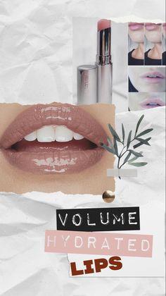 Lip Plumping Balm, Lip Balm, Lip Hydration, Nu Skin, Anti Aging Skin Care, Good Skin, Lip Colors, Skin Care Tips, Eye Makeup