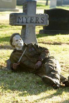myers#michael#horror#czterystronykina