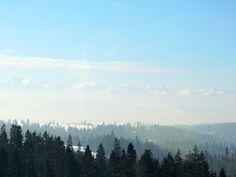 Tatra Mountains by Romuald Statkiewicz