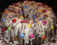 The 1st Cake that started Lizziesweet cakes!
