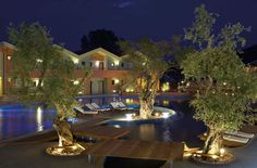 Alexandra Golden Boutique Hotel - Thassos Island