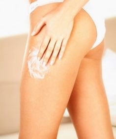 Easy Steps Of Cellulite Removal at home