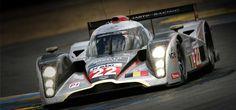 Le Mans 24 Hours 2012 Astin Martin