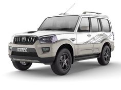 The all new limited edition Mahindra Scorpio Adventure has been launched in India at INR 13.07 lakh (ex-showroom Navi Mumbai).
