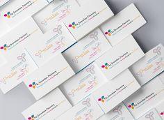 עיצוב ללוגו וסאב לוגו למיזם The Jerusalem Discovery Graphic Design Studios