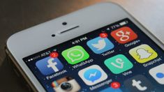 WhatsApp update tells you when someone has read your message Whatsapp Info, Whatsapp Gold, Whatsapp Message, Delete Facebook, Iphone 6 16gb, Instant Messaging, Best Cell Phone, Finding Nemo, Tecnologia