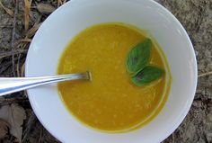 Lindseys Savory Butternut Soup   Food Allergies on a Budget