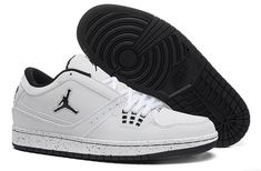 d2eb242863 Cheapest Jordan 1 Flight Low White Black Discount Sale Jordan Shoes For Sale