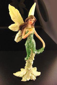 Miniature Fairy Garden Shades Of Green Three Save 5 00