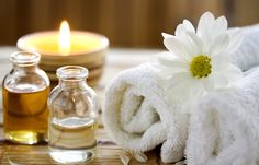 massage therapy ~ Stressed from the day..  https://www.facebook.com/MassageByRae