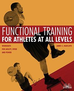Functional Training for Athletes at All Levels: Workouts for Agility, Speed and Power - http://www.exercisejoy.com/functional-training-for-athletes-at-all-levels-workouts-for-agility-speed-and-power/fitness/