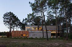 Casa Marino / ATV arquitectos