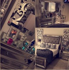 Youngsters Area Home Furnishings Bedroom Ideas, Sweetly Glamorous Room Planning Aim 4268569593 . Dream Rooms, Dream Bedroom, Home Decor Bedroom, Cute Bedroom Ideas, Hotel Decor, Room Goals, Room Planning, Suites, Luxurious Bedrooms