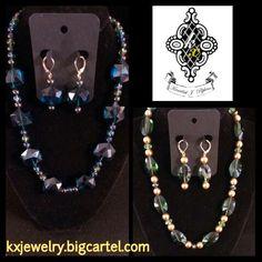 #justmadethis #handmade #jewelry