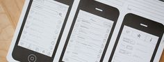 Getting Started in iOS User Interface Design | Tips
