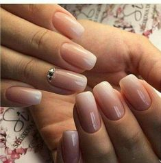 Cute Nail Designs An Ideas You Wish To Try, Nail art is one of our favorite things at the moment. Gone are the days when it was considered a 6-year-old girl's hobby. Now everyone's getting involved and it reigns on the red carpet with A lister competing for the best designs. #cutenails