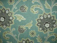 Braemore Ankara Pond Fabric,Braemore Ankara, Ankara, Ankara Pond, Braemore Fabrics
