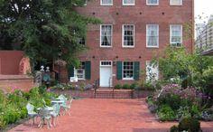 Carroll Mansion | Visit Baltimore