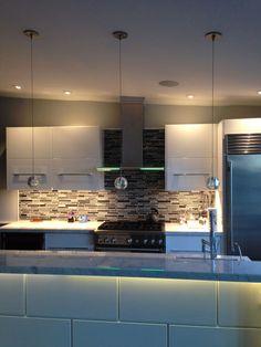LED Kitchen Lighting | Kitchen Design Ideas | Pinterest | Led Kitchen  Lighting, Kitchens And Strip Lighting