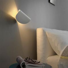 Illuminate your interior with our large selection of design and inspirational lighting. By Nedgis‏ Modern Wall Lights, Led Wall Lights, Ceiling Lights, Solar Lights, Living Room Bedroom, Living Room Decor, Dining Room, Led Wall Lamp, Bedroom Lighting
