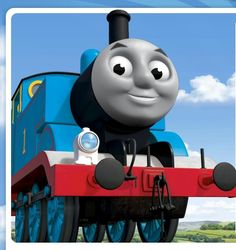 Thomas & Friends - Through the adventures of Thomas and his friends, your child will learn important life lessons about the value of friendship, fair play, team work and what it means to be a Really Useful Engine.