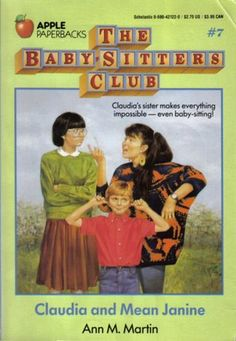 Image result for babysitters club book 13 | Books - Babysitters ...