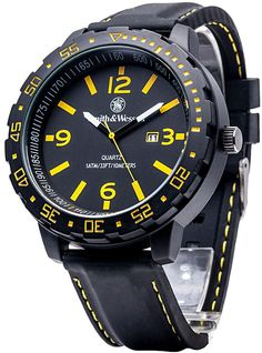 Smith & Wesson EGO Series Watch