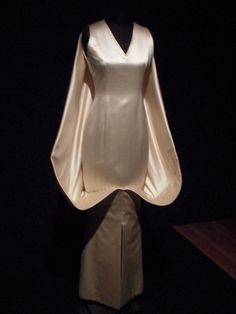Roberto Capucci at the Phladelphia Museum of Art by sokref1, via Flickr