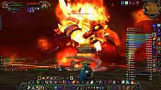 WoW Classic Ragnaros & Loot #2 Warlock Game, Molten Core, World Of Warcraft, Far Away, Concert, Classic, Youtube, Derby, Concerts
