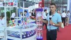 The 8th Asia RFID Exhibition:The 8th Asia RFID Exhibition,2016 Shenzhen International Internet of Things and Smart China Exhibition