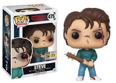 SDCC 2017 Exclusives Wave 6: TV! | Funko - Pop! Television: Stranger Things – Steve