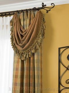 decor, interior design, master bedrooms, windows, scarves