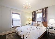 Winter Wonderland Bedroom