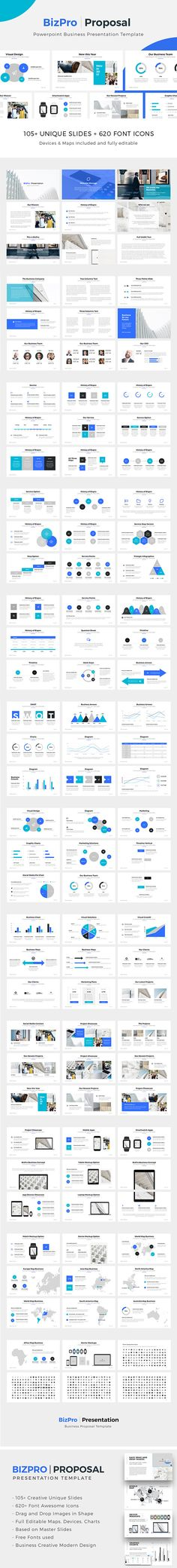 Commercial Proposal Format Cool Commercial Proposal Template #09  Commercial Proposal  Pinterest .