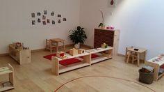 Portes Ouvertes Micro-crche Montessori Marseille