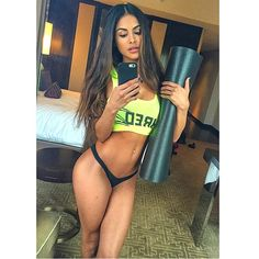 Instagram media by worldbeautiesn1 - Sexy and beauty #beauties #nicegirl #world #pretty #prettygirl #beautifulgirl #vipgirls #latina #chilenas #ukgirls #spanishgirl #turkishgirl #italiangirl #frenchgirl #bulgariangirl #russiangirl #piernas #nicebody #fashion #arabicgirl #shoutout #shootouts #serbiangirl #polishgirl  #fitness #followme #follow #model #modelo #share