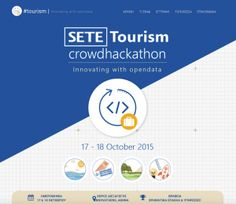 Στη διοργάνωση του 1ου Μαραθώνιου Ανάπτυξης Εφαρμογών για τον Τουρισμό προχωρά ο ΣΕΤΕ, στο πλαίσιο της ενίσχυσης της ανταγωνιστικότητας του ελληνικού τουρισμού και του πρωταγωνιστικού ρόλου που δια…