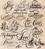 für schriftarten für tattoos buchstaben mehr für schriftarten ...