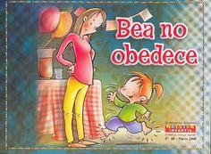 INFANTIL de GRACIA: CUENTO: BEA NO OBEDECE