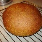 Zemiakový chlieb • recept • bonvivani.sk Hamburger, Bread, Cooking, Food, Basket, Kitchen, Brot, Essen, Baking