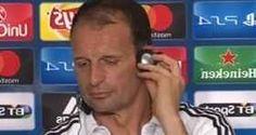 Juventus,Allegri litiga con vigili. Denuncia massimiliano allegri è stato protagonista di una bella denuncia da parte dei vigili urbani. da quello che riporta la stampa, il tecnico bianconero è stato fermato dai vigili urbani lo scorso 25 maggi #allegri #juventus #calcio #seriea #denuncia